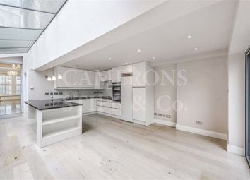 Thumbnail 5 bedroom terraced house to rent in Kenilworth Road, London