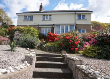 Thumbnail 6 bed detached house for sale in Towyn Road, Friog
