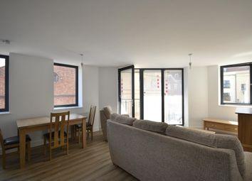 Thumbnail 1 bed flat to rent in Dukes Yard, Orange Street
