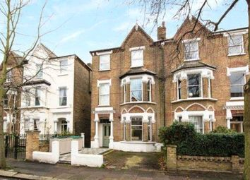 Thumbnail 2 bed flat to rent in Harvard Road, Chiswick, London
