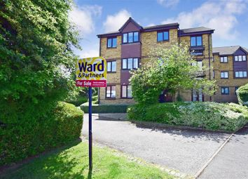 Thumbnail 2 bed flat for sale in Longacre Road, Ashford, Kent