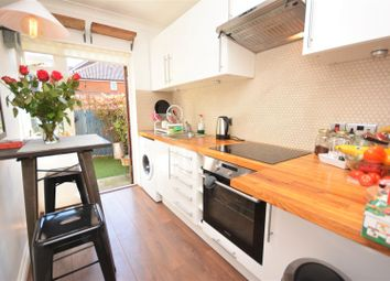 Thumbnail 1 bed flat for sale in Roslyn Close, Mitcham