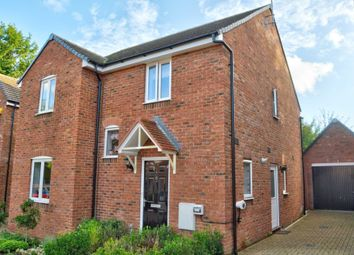 4 bed detached house for sale in Sandsdown Close, High Wycombe HP12