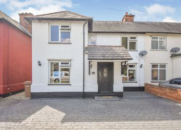 4 bed semi-detached house for sale in Park Avenue, Chelmsford CM1