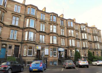 Thumbnail 2 bed flat to rent in Battlefield Road, Glasgow