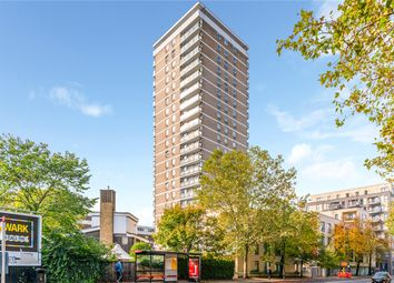 Thumbnail 2 bed flat for sale in Dickens Estate, London