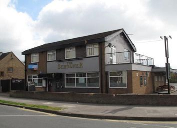 Thumbnail Pub/bar to let in The Schooner, 172 Anlaby Park Road South, Hull