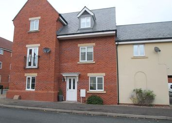 Thumbnail 3 bed terraced house for sale in Beauchamp Road, Walton Cardiff, Tewkesbury