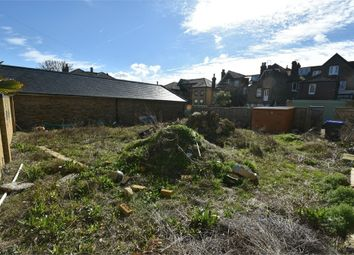 Thumbnail Land for sale in Granville Road, Broadstairs