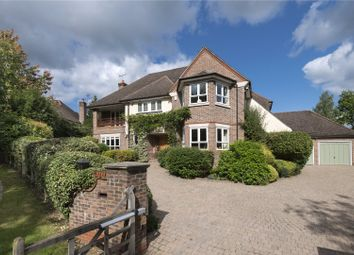 Thumbnail 5 bed detached house for sale in Stewarts Drive, Farnham Common, Buckinghamshire