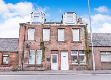 Thumbnail 2 bed flat for sale in Main Street, Auchinleck, Cumnock