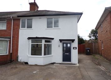 Thumbnail 2 bed property to rent in Langstone Road, Birmingham
