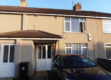 Thumbnail 1 bedroom flat to rent in Derham Road, Bishopsworth