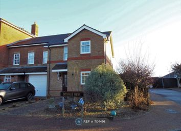 2 bed semi-detached house to rent in Drysdale Mews, Southsea PO4