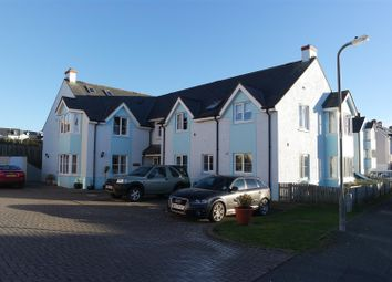 Thumbnail 2 bed flat for sale in Puffin Way, Broad Haven, Haverfordwest