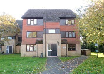 Thumbnail 1 bed flat for sale in Peerless Drive, Harefield, Middlesex