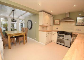 Thumbnail 2 bed flat to rent in Moorend Road, Leckhampton, Cheltenham