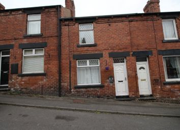 Thumbnail 3 bed terraced house for sale in Bridge Street, Darton, Barnsley, South Yorkshire
