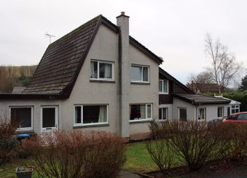 Thumbnail 5 bed detached house for sale in Birch Lane, Glenfarg, Perth