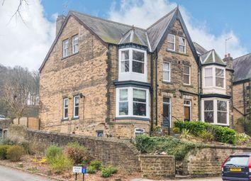 Thumbnail 3 bedroom flat for sale in Rustlings Road, Sheffield