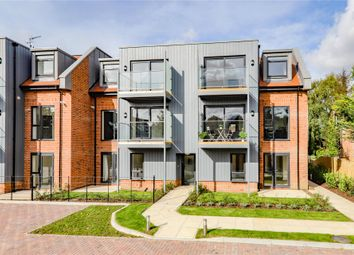 Thumbnail 2 bed flat for sale in Harmans House, Broad Lane, Bracknell, Berkshire