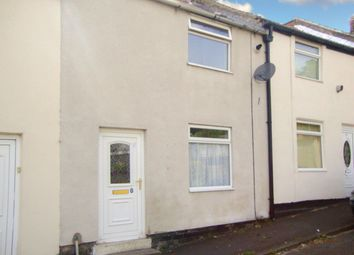 Thumbnail 2 bed terraced house to rent in Victoria Street, Willington, Crook