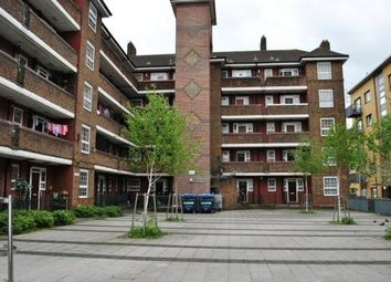 Thumbnail 3 bed flat to rent in Haddo Street, London