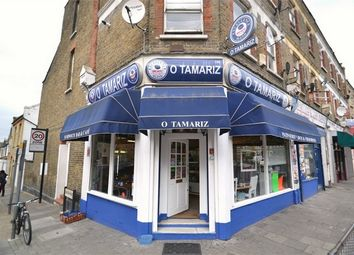 Thumbnail Commercial property for sale in Manor Park Road, London