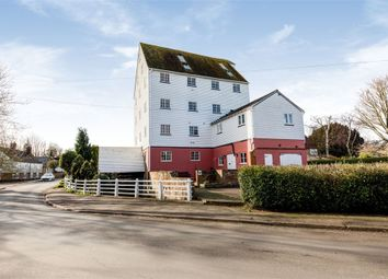 Thumbnail 2 bed flat for sale in The Green, Wickhambreaux, Canterbury, Kent