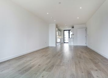 Thumbnail 3 bed flat to rent in Forrester Way, Stratford