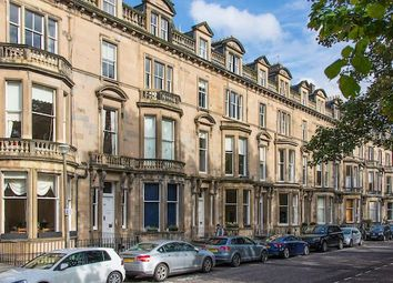 Thumbnail 5 bed flat for sale in Learmonth Terrace, Edinburgh