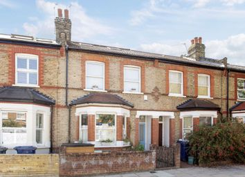 Balfour Road, London W13. 3 bed terraced house