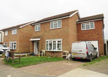 Huntland Close, Rainham RM13. 4 bed detached house for sale