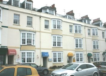 Thumbnail Hotel/guest house for sale in Brunswick Terrace, Weymouth