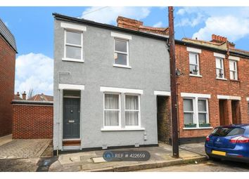 Thumbnail 2 bed flat to rent in Scott's Road, Bromley