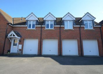 Thumbnail 2 bed maisonette to rent in Stroud Close, Bourne
