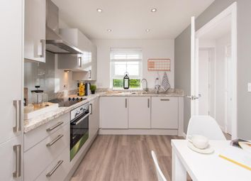 """Thumbnail 3 bed terraced house for sale in """"Folkestone"""" at Akron Drive, Wolverhampton"""