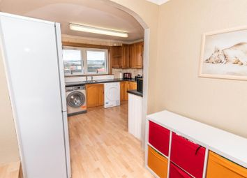 Thumbnail 2 bed flat for sale in Jura Street, Perth