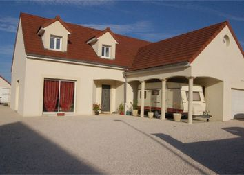 Thumbnail 4 bed property for sale in Bourgogne, Côte-D'or, Corpeau