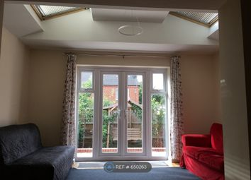 Thumbnail 4 bed end terrace house to rent in Maplin Close, Coventry