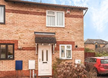 Thumbnail 2 bed end terrace house for sale in The Beeches, Headington, Oxford