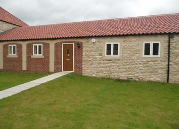 Thumbnail 3 bed bungalow to rent in All Saints Close, Arksey, Doncaster