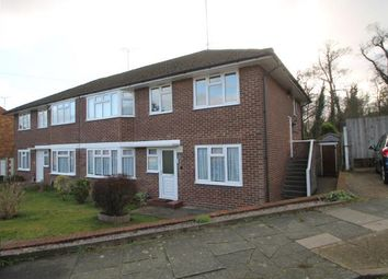 Thumbnail 2 bed maisonette for sale in Ladbrooke Crescent, Sidcup