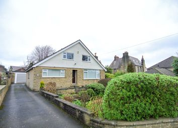 Thumbnail 4 bed detached house for sale in Thornhill Avenue, Marsh, Huddersfield