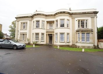 Thumbnail 2 bed flat for sale in Cleevewood House, Cleevewood Road, Downend