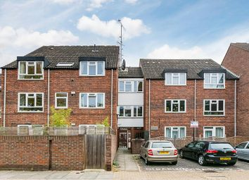 Thumbnail 2 bedroom flat to rent in Wolftencroft Close, Clapham, London