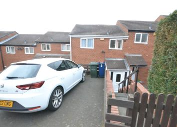 Thumbnail 2 bedroom terraced house for sale in Clydesdale Mount, Byker, Newcastle Upon Tyne