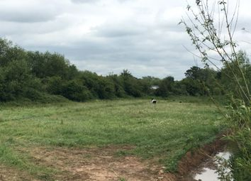 Thumbnail Land for sale in Plot 13, Severnside Farm, Walham, Gloucester, Gloucestershire