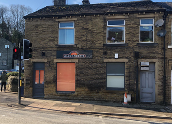 Thumbnail Restaurant/cafe for sale in Cafe & Sandwich Bars HD9, Honley, West Yorkshire