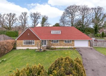 Thumbnail 4 bed detached house for sale in The Ridgeway, Fernhurst, Haslemere, Surrey